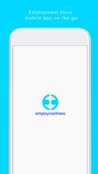 Employment Hero Mobile poster