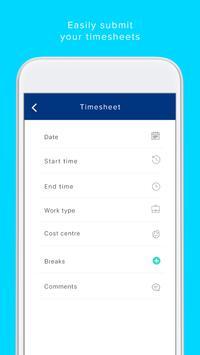 Employment Hero Mobile screenshot 5