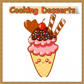 Cooking Desserts icon