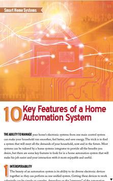 EH Magazine / Electronic House apk screenshot