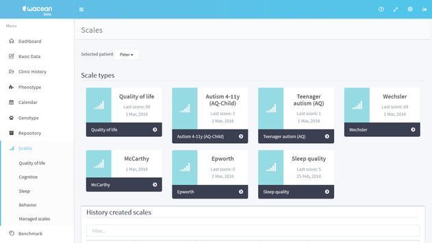 Wacean apk screenshot