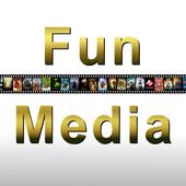 FunMedia icon