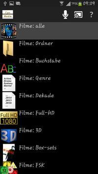 FunMedia apk screenshot