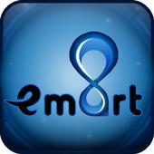 8eMART icon
