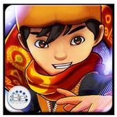 BoBoiBoy: Galactic Heroes RPG icon
