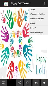 Happy Holi Images screenshot 1