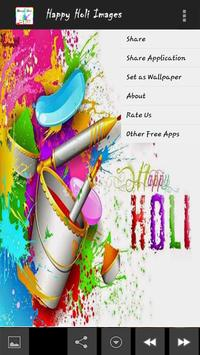 Happy Holi Images screenshot 2