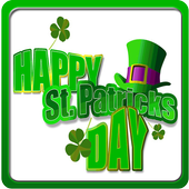 Happy St. Patrick's Day Wishes icon