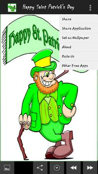 Happy St. Patrick's Day Wishes screenshot 3