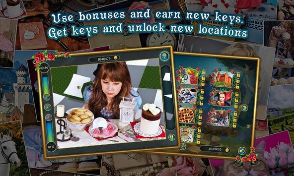 Alice's Jigsaw 2 Free screenshot 4
