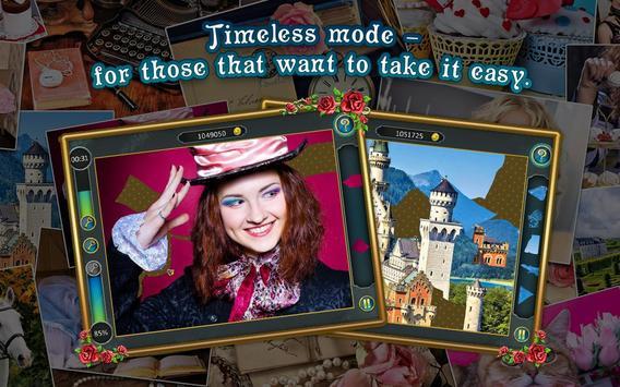 Alice's Jigsaw 2 Free screenshot 6