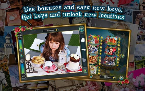 Alice's Jigsaw 2 Free screenshot 9