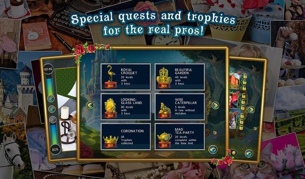 Alice's Jigsaw 2 Free screenshot 13