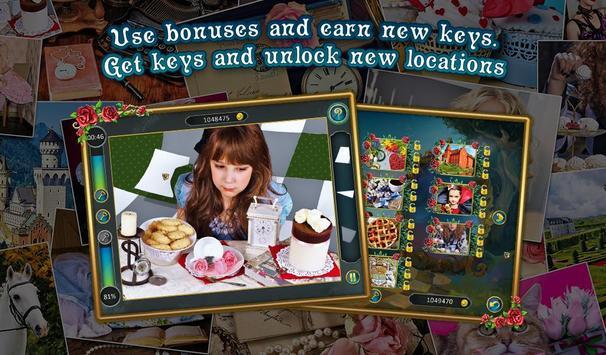 Alice's Jigsaw 2 Free screenshot 14