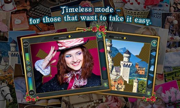Alice's Jigsaw 2 Free screenshot 1