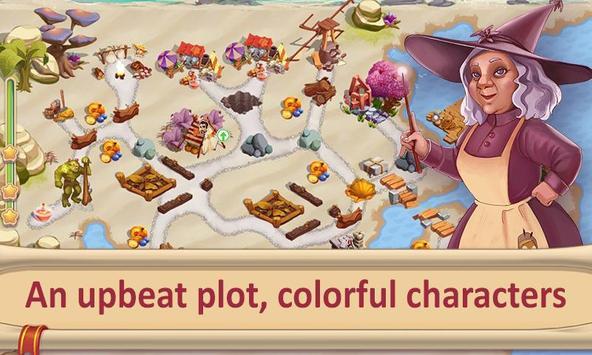 Gnomes Garden 6: The Lost King screenshot 4