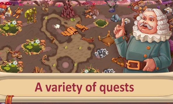Gnomes Garden 6: The Lost King screenshot 5