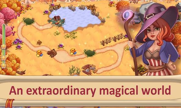 Gnomes Garden 6: The Lost King screenshot 6