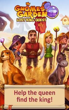 Gnomes Garden 6: The Lost King screenshot 16