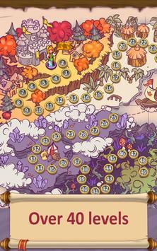 Gnomes Garden 6: The Lost King screenshot 17