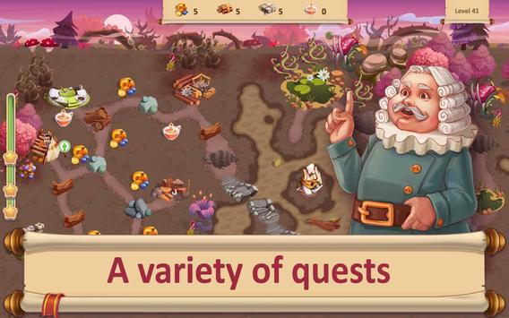 Gnomes Garden 6: The Lost King screenshot 21