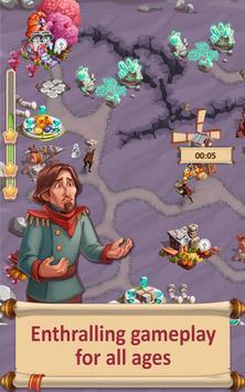 Gnomes Garden 6: The Lost King screenshot 18