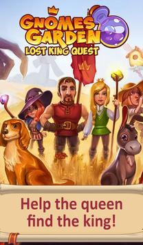 Gnomes Garden 6: The Lost King screenshot 8