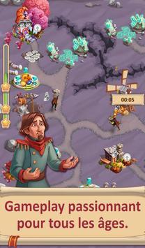 Gnomes Garden 6: The Lost King screenshot 10