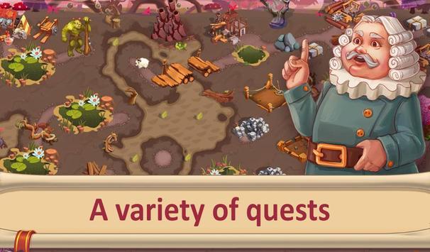 Gnomes Garden 6: The Lost King screenshot 13