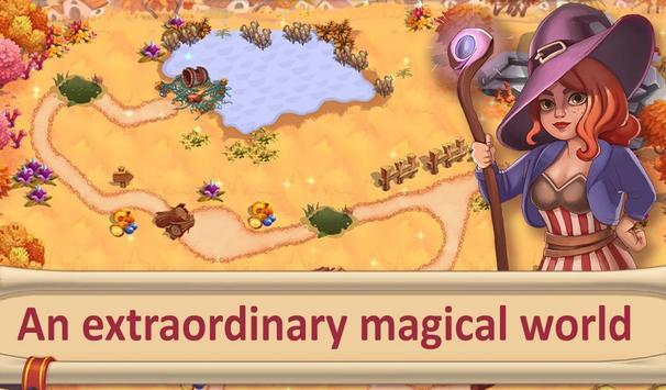 Gnomes Garden 6: The Lost King screenshot 14