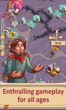 Gnomes Garden 6: The Lost King screenshot 2