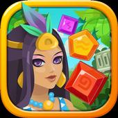 Gems of the Aztecs Free icon