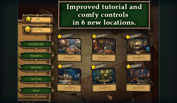 Detective Riddles 2 Free screenshot 11