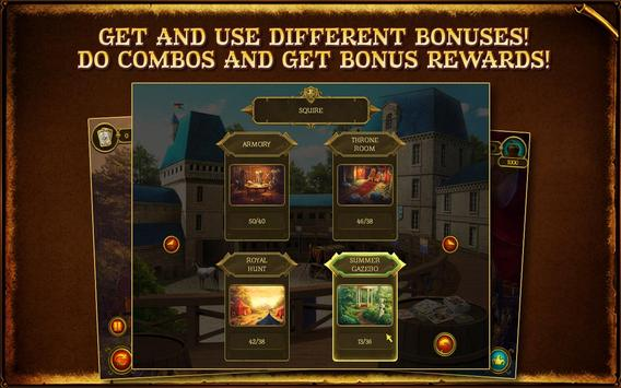 Knight Solitaire 2 Free apk screenshot