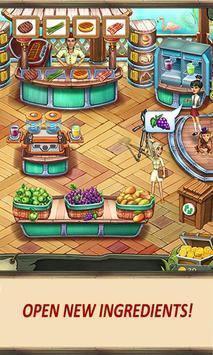 Katy & Bob: Safari Café screenshot 6