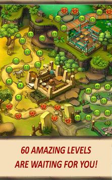 Katy & Bob: Safari Café screenshot 9