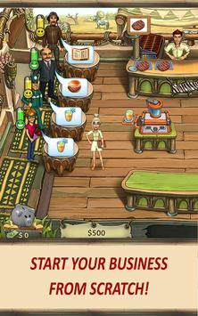 Katy & Bob: Safari Café screenshot 10