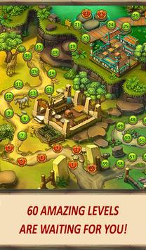 Katy & Bob: Safari Café screenshot 17