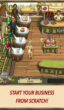 Katy & Bob: Safari Café screenshot 18
