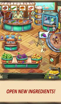 Katy & Bob: Safari Café screenshot 22