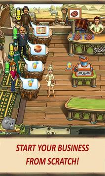 Katy & Bob: Safari Café screenshot 2