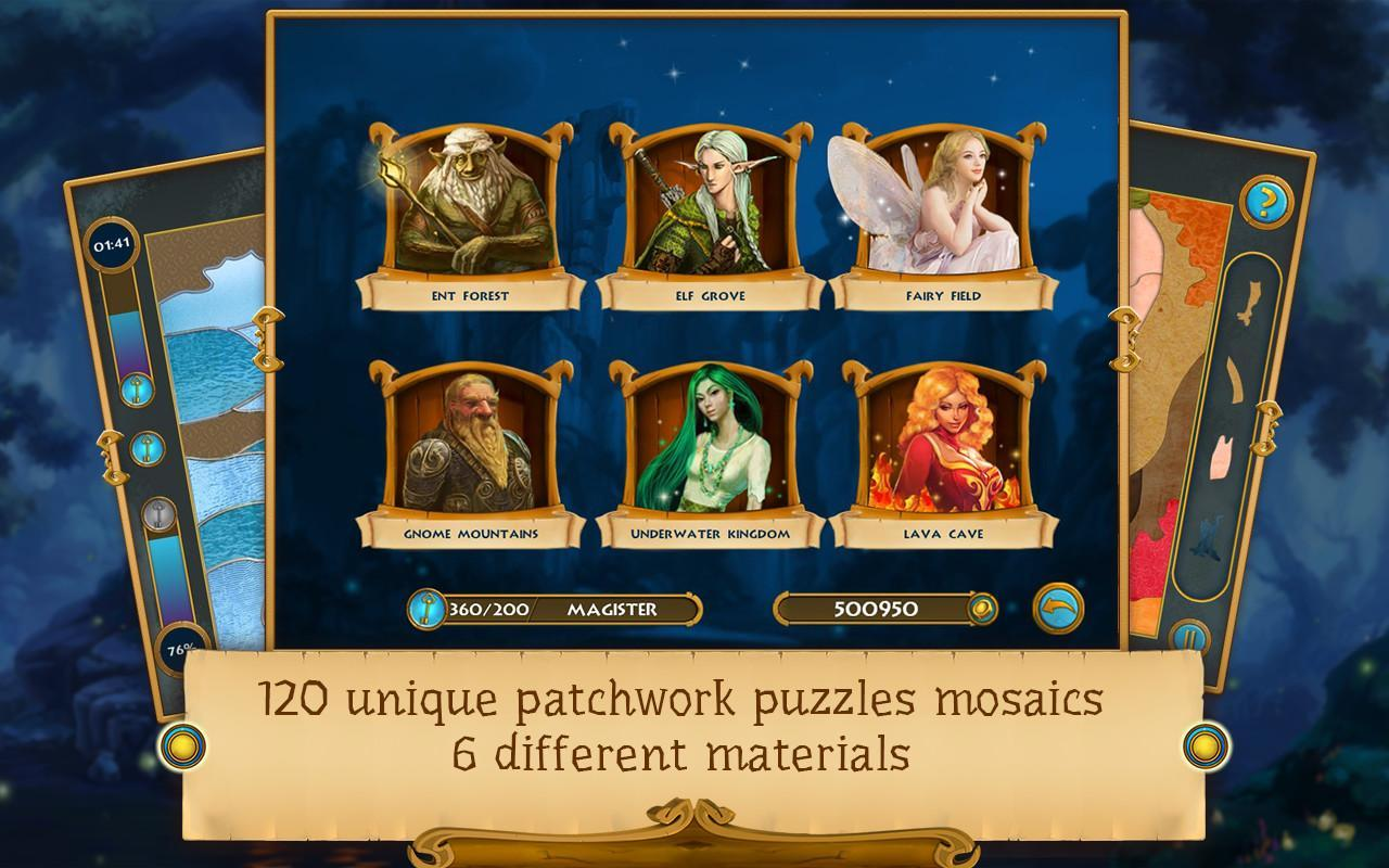 Mosaics Galore 2 Free for Android - APK Download