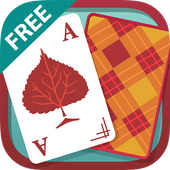 Solitaire Match 2 Cards Free ikona