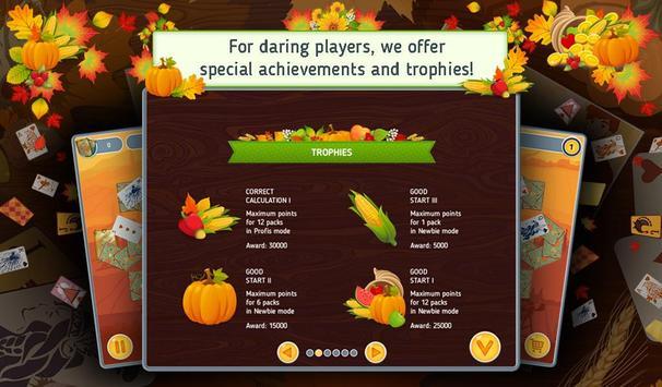 Solitaire Match 2 Cards Free screenshot 14