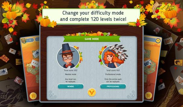 Solitaire Match 2 Cards Free screenshot 13