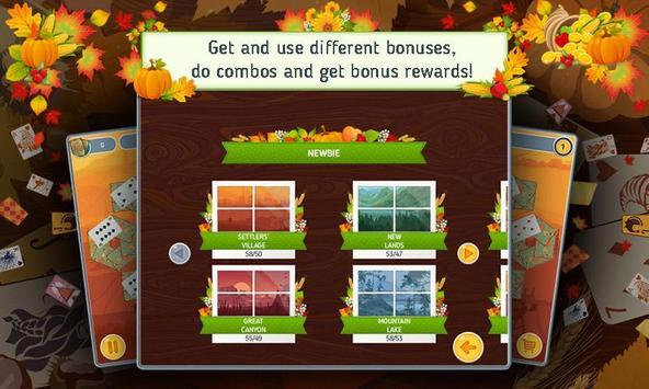 Solitaire Match 2 Cards Free screenshot 2