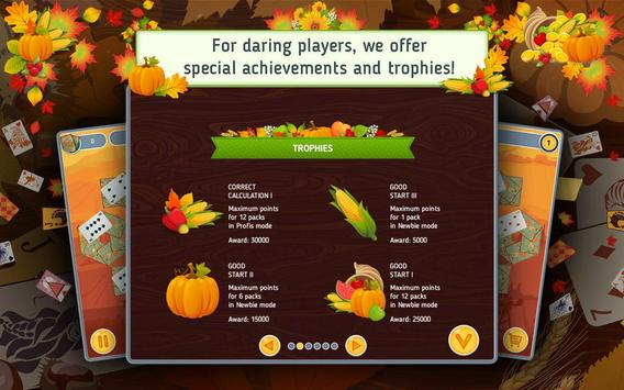 Solitaire Match 2 Cards Free screenshot 9