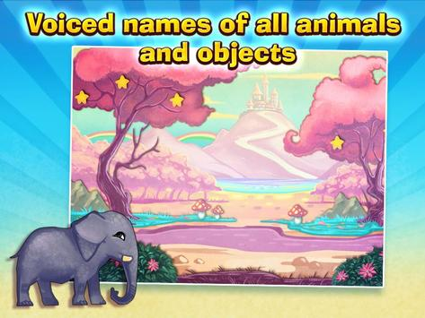 Play to Learn: Place the Form apk screenshot