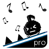 Eighth Note Fight icon