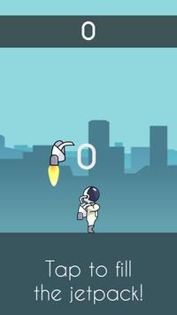 Cosmo Jet apk screenshot